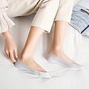 有喜欢隐形船袜控的女生嘛进来交流一下